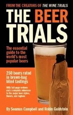 Beer Trials (Paperback)