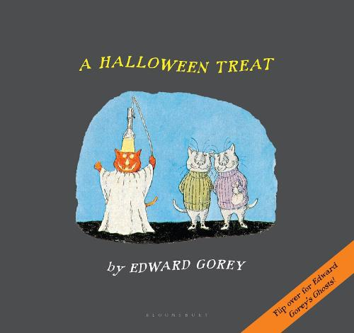 A Halloween Treat (Hardback)