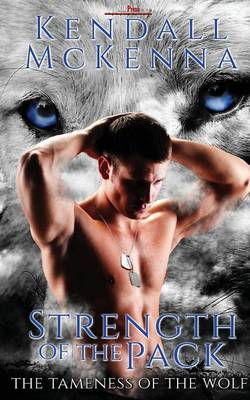 Strength of the Pack (Paperback)