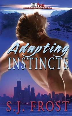 Adapting Instincts (Paperback)