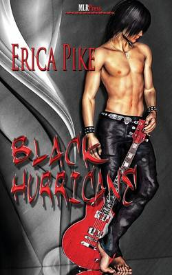 Black Hurricane (Paperback)
