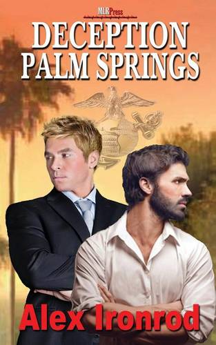 Deception Palm Springs (Paperback)