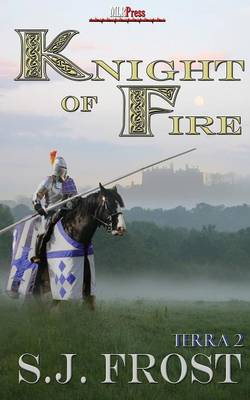 Knight of Fire (Paperback)