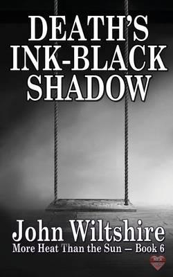 Death's Ink-Black Shadow (Paperback)