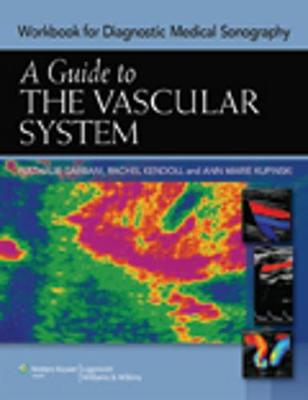 Guide to The Vascular System (Workbook) - Diagnostic Medical Sonography Series (Paperback)