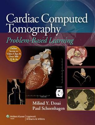 Cardiac Computed Tomography: Problem-Based Learning (Paperback)