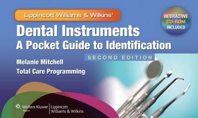 Dental Instruments: A Pocket Guide to Identification (Spiral bound)