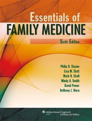 Essentials of Family Medicine (Paperback)