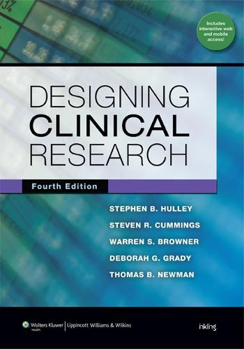 Designing Clinical Research (Paperback)