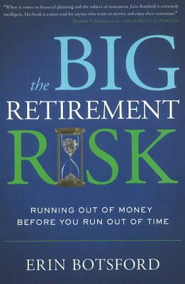 Big Retirement Risk (Hardback)