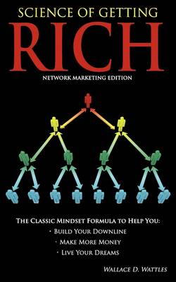 Science of Getting Rich - Network Marketing Edition (Paperback)