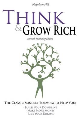 Think and Grow Rich - Network Marketing Edition (Paperback)