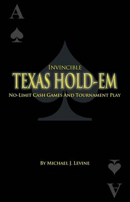 Invincible Texas Hold'em (Paperback)