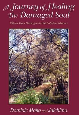 A Journey of Healing the Damaged Soul: 15 Years Healing with Huichol Mara'akames (Hardback)