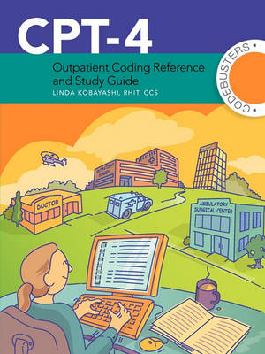 CPT-4 Outpatient Coding Reference and Study Guide (Paperback)