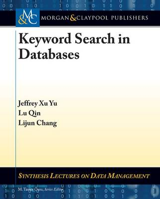 Keyword Search in Databases - Synthesis Lectures on Data Management (Paperback)