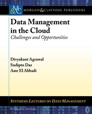 Data Management in the Cloud: Challenges and Opportunities - Synthesis Lectures on Data Management (Paperback)