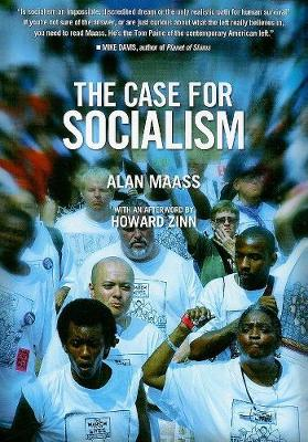 Case For Socialism, The (updated Edition) (Paperback)