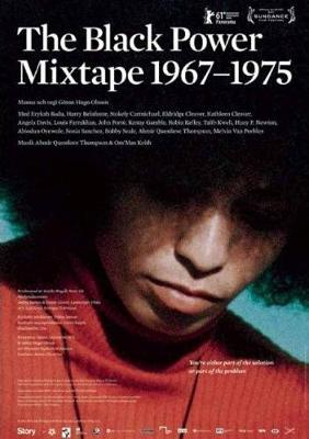 Black Power Mixtape: 1967-1975 (Paperback)