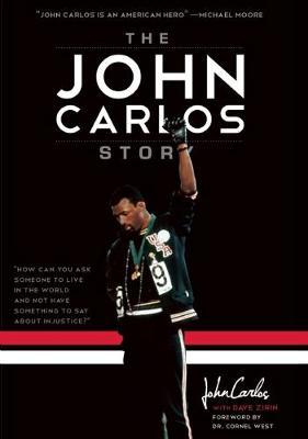 The John Carlos Story (Paperback)