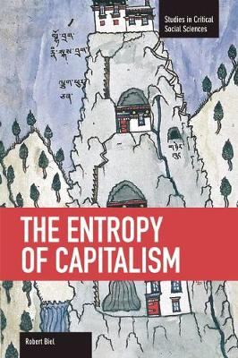 The Entropy Of Capitalism: Studies in Critical Social Sciences, Volume 39 - Studies in Critical Social Sciences (Paperback)