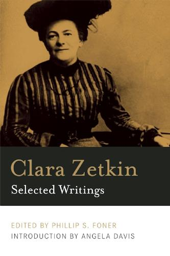 Clara Zetkin: Selected Writings (Paperback)