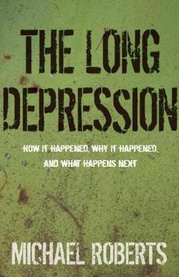 The Long Depression (Paperback)