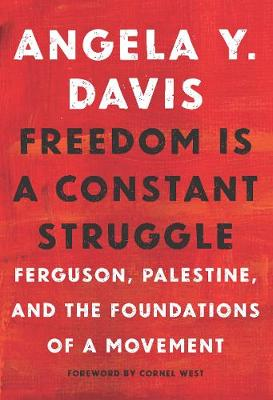 Freedom Is A Constant Struggle: Ferguson, Palestine, and the Foundations of a Movement (Paperback)