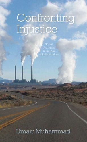 Confronting Injustice: Social Activism in the Age of Individualism (Paperback)
