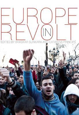 Europe In Revolt! (Paperback)