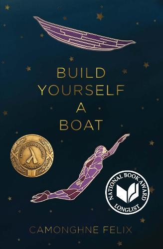 Build Yourself a Boat (Hardback)