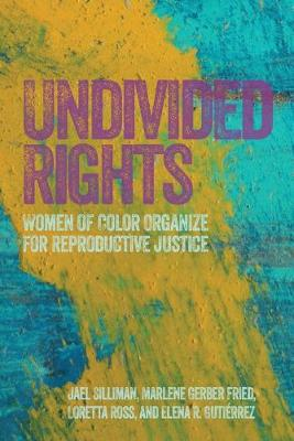 Undivided Rights: Women of Color Organizing for Reproductive Justice (Paperback)