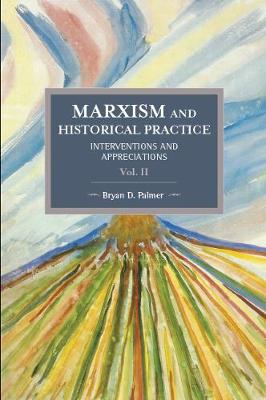 Marxism And Historical Practice: Interventions And Appreciations Volume Ii: Historical Materialism Volume 99 - Historical Materialism (Paperback)