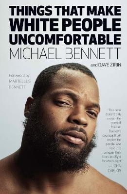 Things That Make White People Uncomfortable (Hardback)