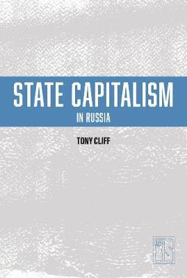 State Capitalism In Russia (Paperback)