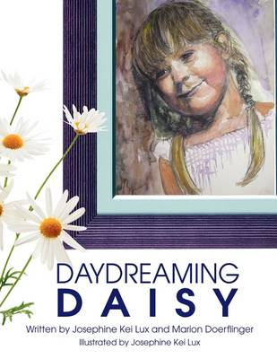 Daydreaming Daisy Part of the Daydreamer's Club Series (Paperback)