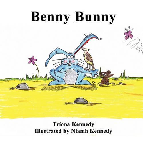 Benny Bunny (Paperback)