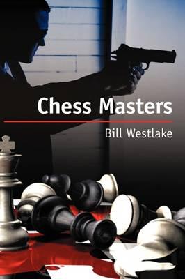 Chess Masters (Hardback)