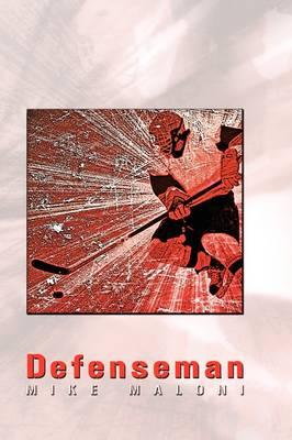 Defenseman (Hardback)