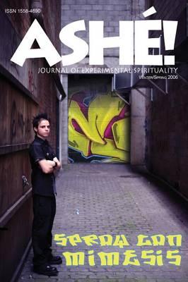 Ashe Journal #5.1: New Fiction (Paperback)