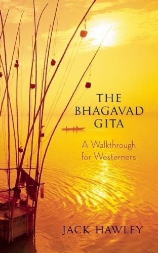 The Bhagavad Gita: A Walkthrough for Westerners (Paperback)