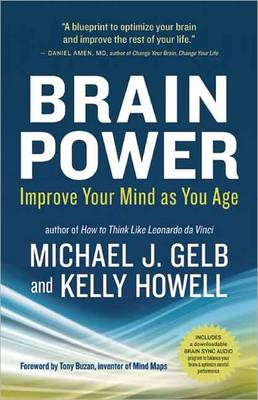 Brain Power: Improve Your Mind as You Age (Paperback)