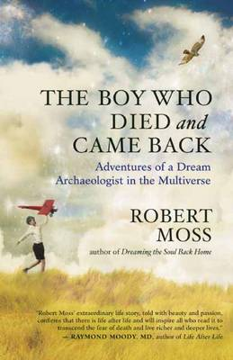 The Boy Who Died and Came Back: Adventures of a Dream Archaeologist in the Multiverse (Paperback)
