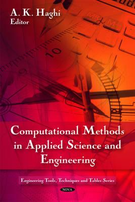 Computational Methods in Applied Science & Engineering (Hardback)