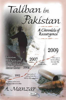 Taliban in Pakistan: A Chronicle of Resurgence (Hardback)