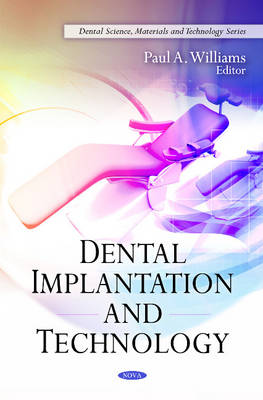 Dental Implantation & Technology (Hardback)