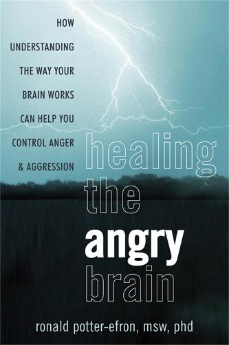 Healing the Angry Brain: How Understanding the Way Your Brain Works Can Help You Control Anger and Aggression (Paperback)