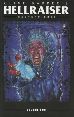 Clive Barker's Hellraiser Masterpieces Vol. 2 (Paperback)