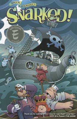 Snarked Vol. 2: Ships and Sealing Wax - Snarked (Paperback)