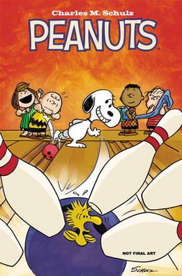 Peanuts Vol. 3 - Peanuts 3 (Paperback)